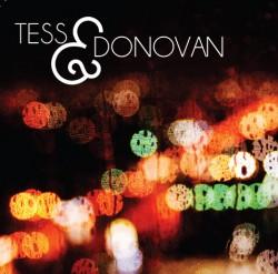 Tess & Donovan